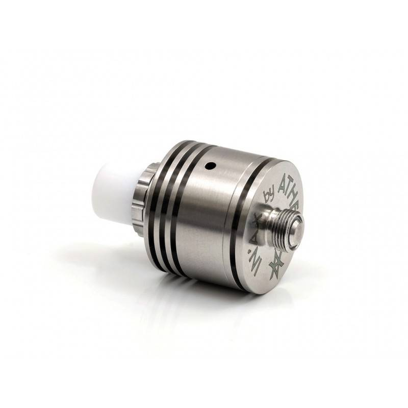 Athea Mods In'Ax 22mm Dripper by Athea Mods