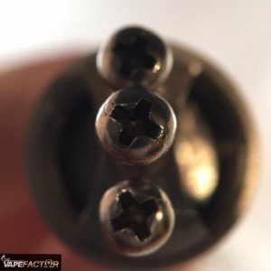 Quick Silver RBA by 2 Puffs