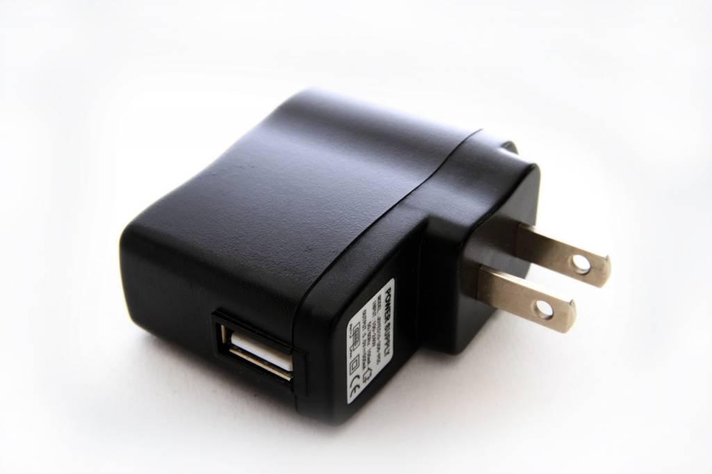 eGo USB Wall Adapter