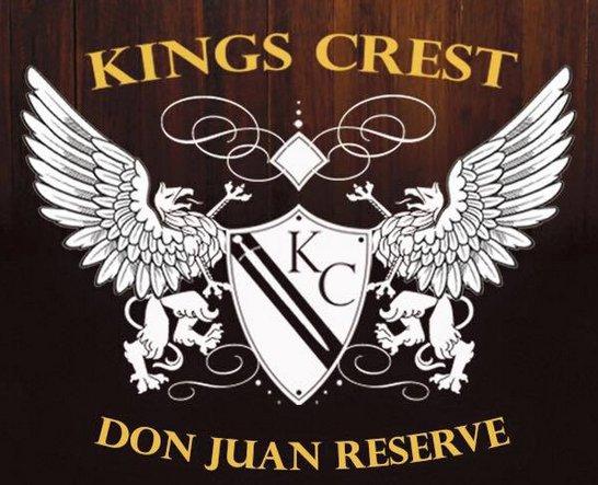 Kings Crest - Don Juan Reserve