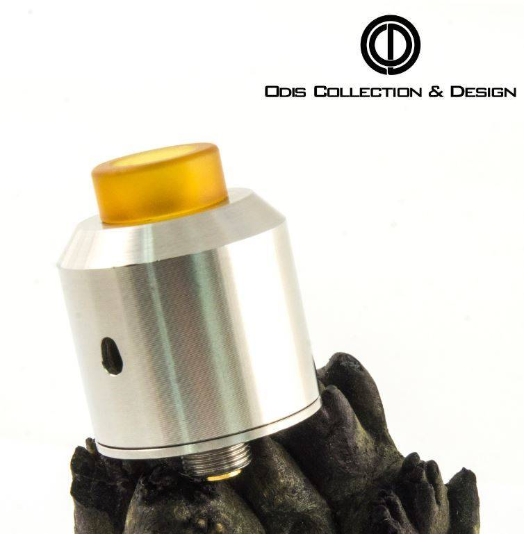 Odis Collection Odis O- Atty RDA