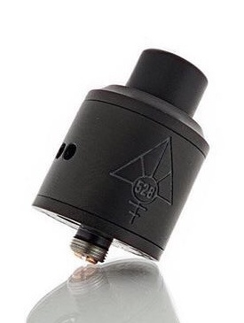528 Custom Vapes The Goon RDA 24mm - by 528 Custom Vape