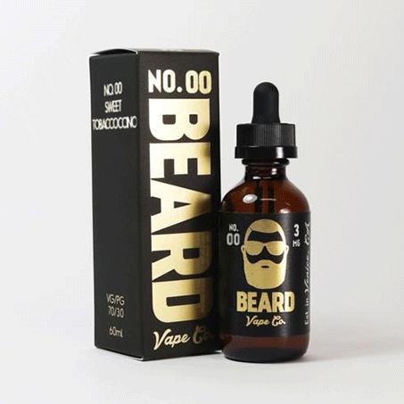 Beard Beard - No. 00