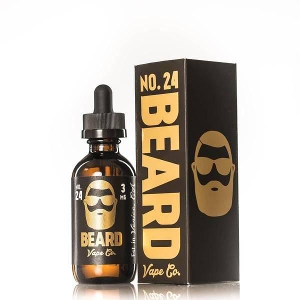 Beard Beard - No. 24