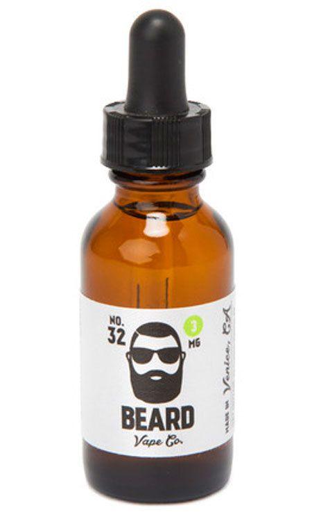 Beard Beard - No. 32