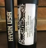 Hyon  XL Stacked Dual 18650 Tubes