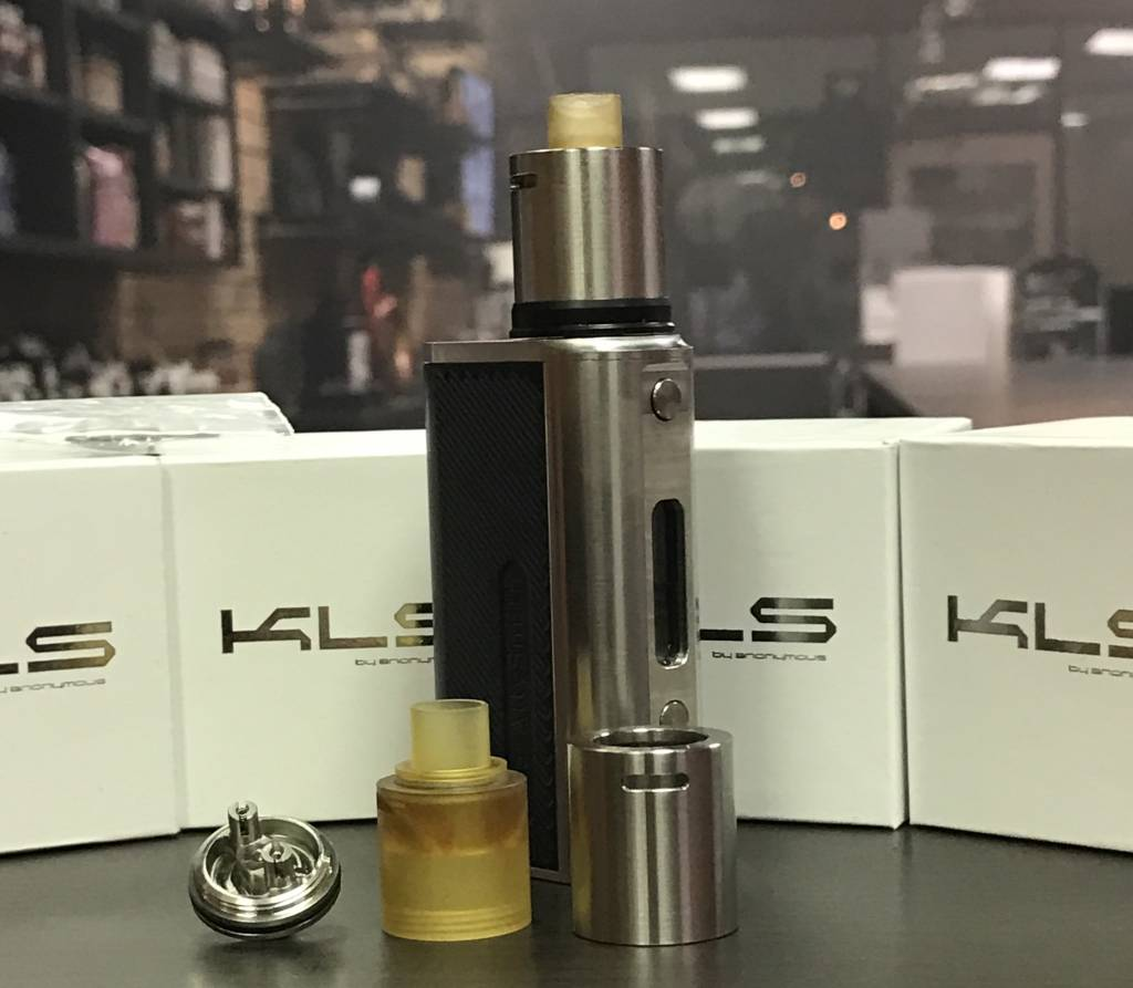 KLS RDA by Anonymous