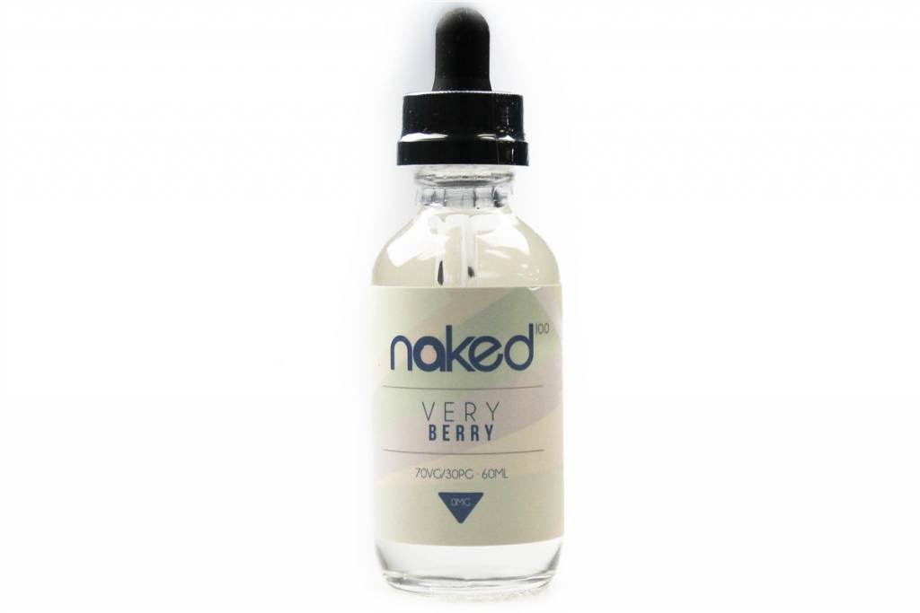 Naked Naked - Very Berry