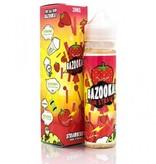 Bazooka Sour Straws Bazooka Sour Straws - Strawberry