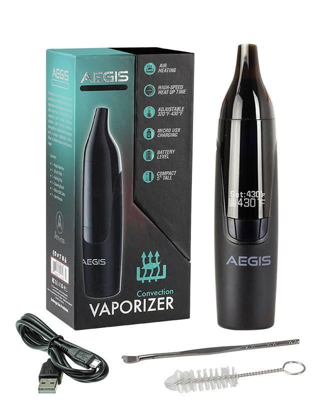 Atmos Rx Atmos Aegis Vaporizer Kit