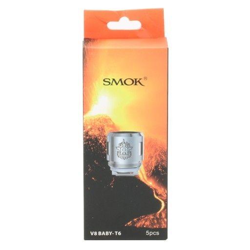 Smok Smok - TFV8 Baby - T6
