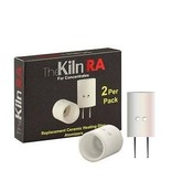 Atmos Rx Atmos - Kiln RA Replacement Atomizer - 2pack