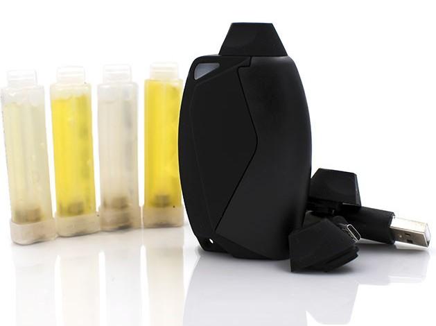 Envii Envii - Fitt Charcoal Starter Pack