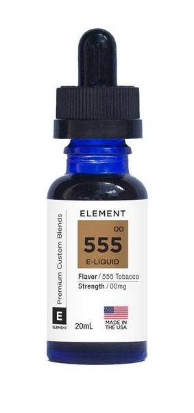 Element Element - 555 Tobacco