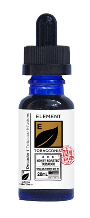 Element Element - Hazelnut Tobacco