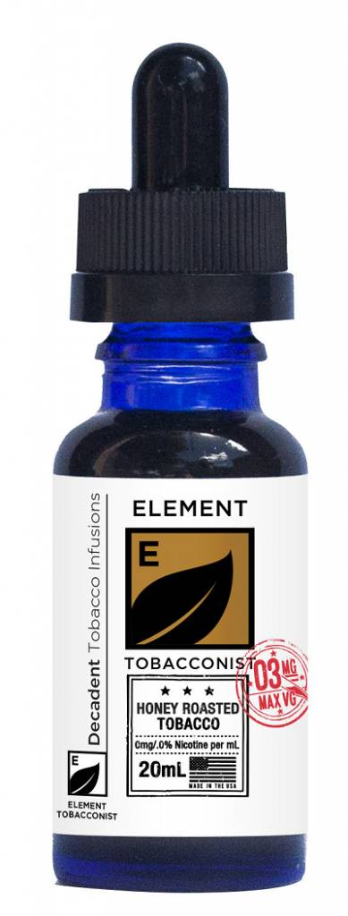 Element Element - Honey Roasted Tobacco