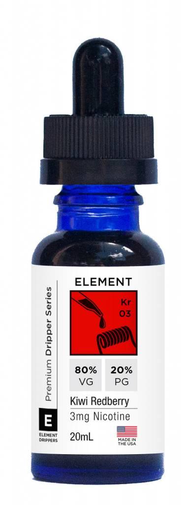 Element Element - Kiwi Redberry