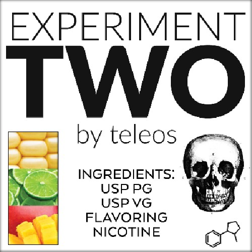 Teleos - Experiment Two
