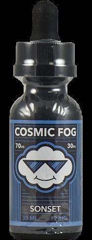 Cosmic Fog Cosmic Fog - Sonset