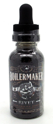 Boilermaker - Rivet