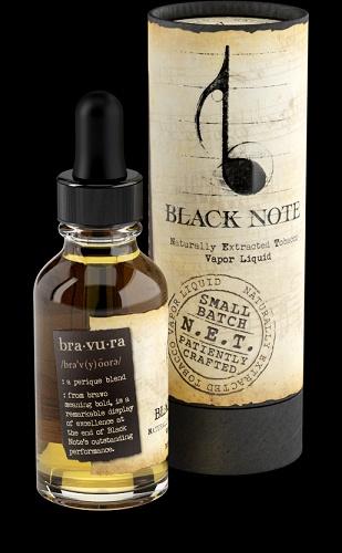 Black Note - Bravura