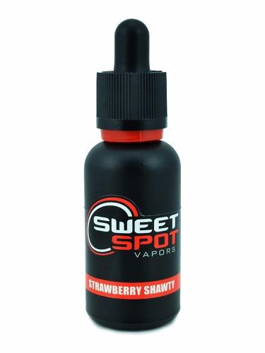 Sweet Spot Vapor - Strawberry Shawty