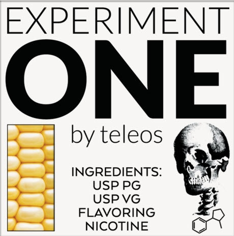 Teleos - Experiment One