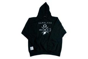 Vapelyfe - Classic Hoodie Sweatshirt