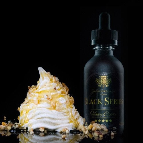 Kilo Kilo Black Series - Honey Creme