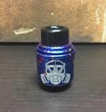 Armageddon Apocalypse GEN 2 blue Cotton Candy (24mm) RDA SS Deck