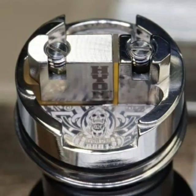 Hyon Cuete 25mm RDA