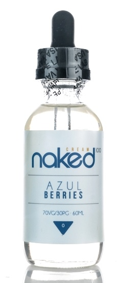 Naked Naked - Azul Berries