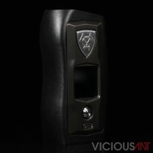 Vicious Ant The Knight SX550J TC 200 Watt Mod