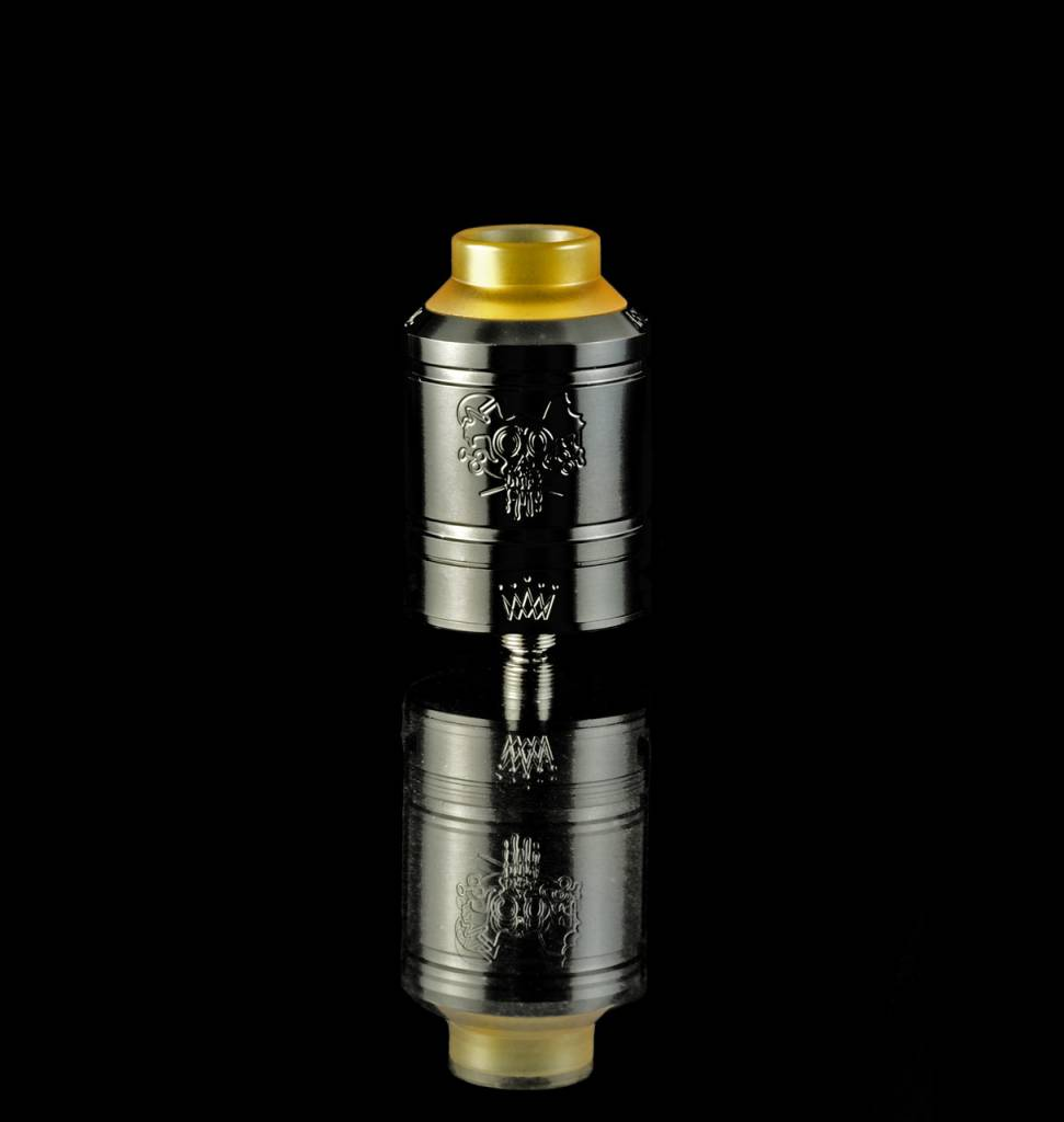 Asylum Mods The Sherman RDA