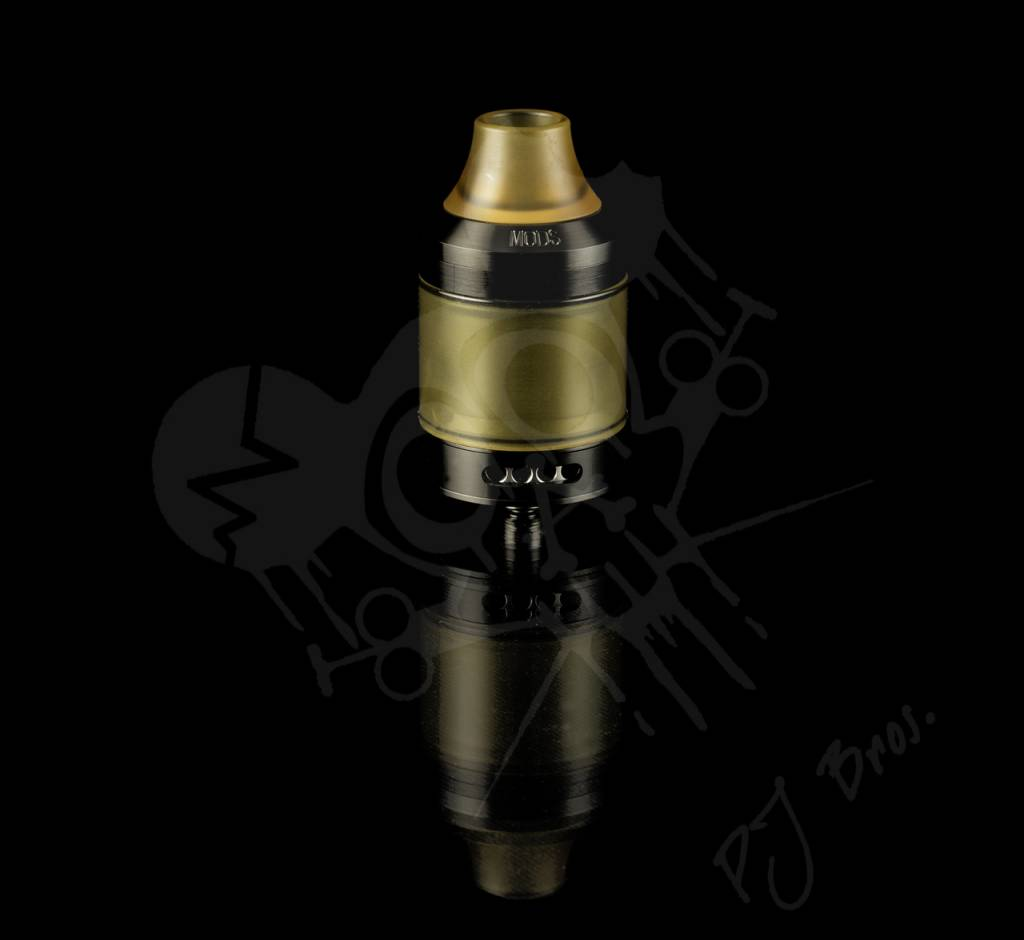 Asylum Mods The Sherman RTA