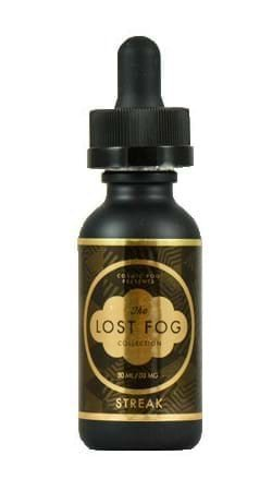 Cosmic Fog The Lost Fog by Cosmic Fog - Streak