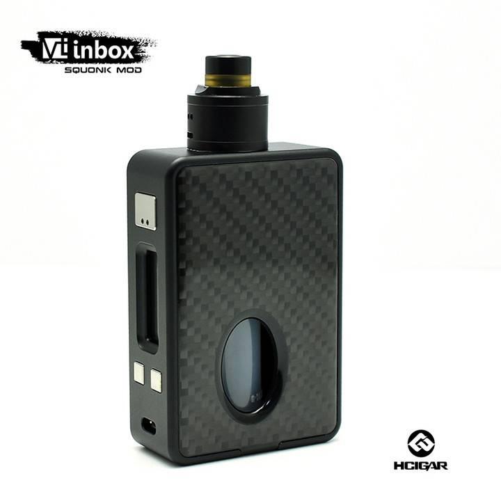 H-Cigar VT75 Inbox V2