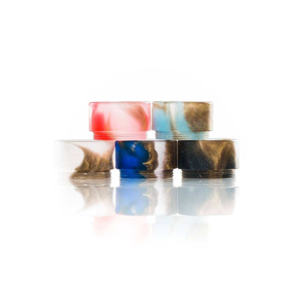 Nolli Designs - Wide Bore Drip Tip