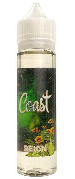 Coast E-Liquid - Reign