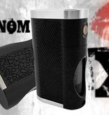 Hellfire Mods Venom X (LAVA)21700/20700/18650 Mechanical Squonker