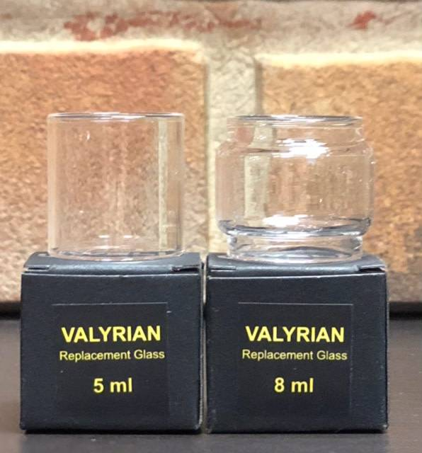 Uwell - Valyrian Replacement Glass
