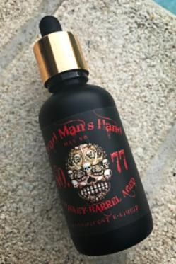 Dead Mans Hand Elixer - No. 77