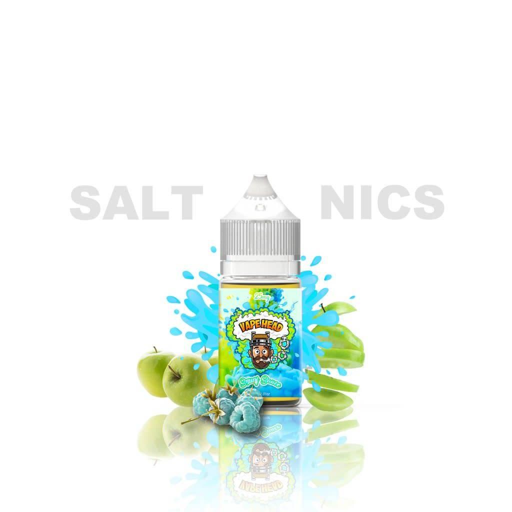 Vape Heads Vape Heads - Smurf Sauce Salts