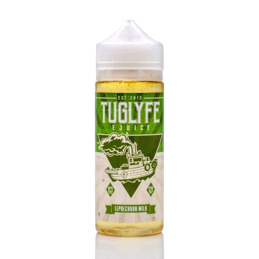 Tuglyfe Tuglyfe - Leprechaun Milk