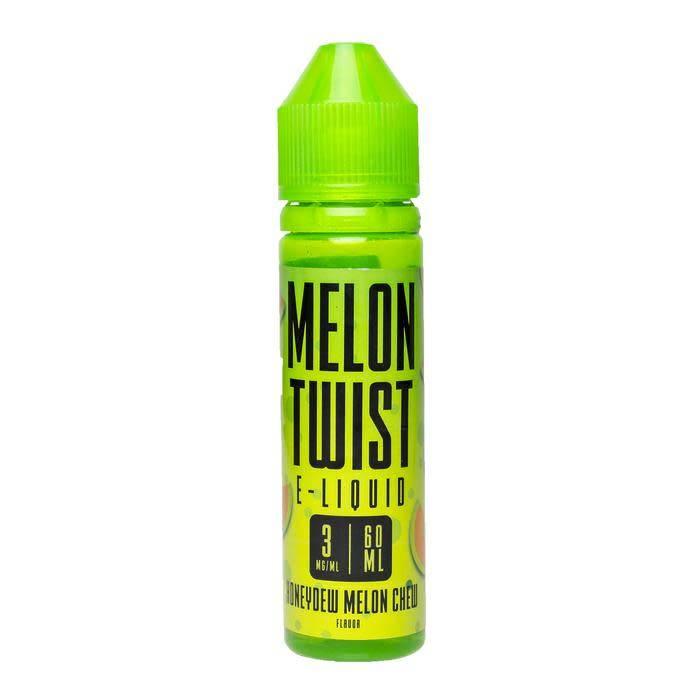 Melon Twist E-Liquid Melon Twist - Honeydew Melon Chew