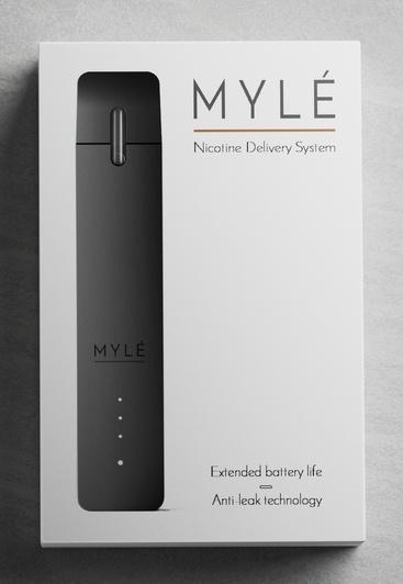 Myle Vapor MYLE - Basic Kit