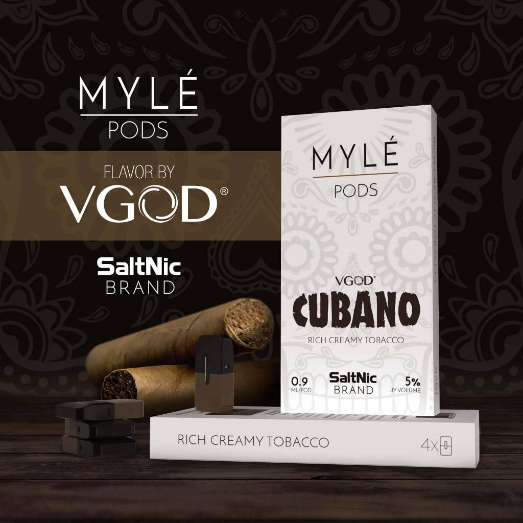 Myle Vapor MYLE - Pods (4-Pack)