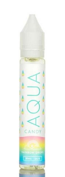 Aqua Aqua Salts - Rainbow Drops