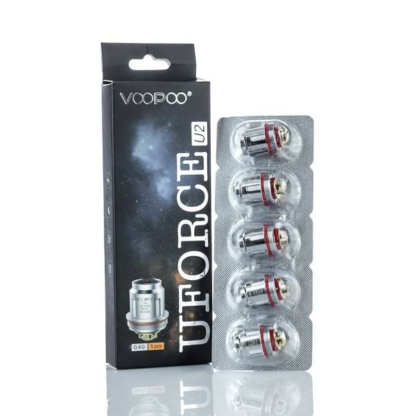 VooPoo - UFORCE Replacement Coils