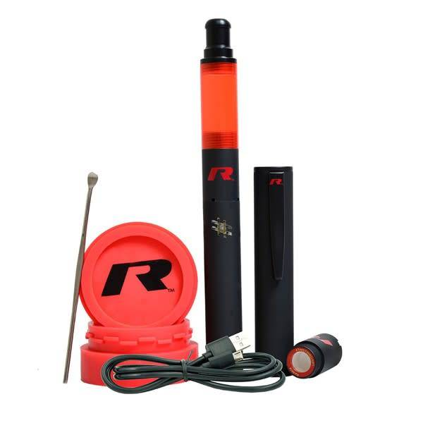 #THIS THING RIPS #THIS THING RIPS - R-Series Remix Vape Pen (Red)